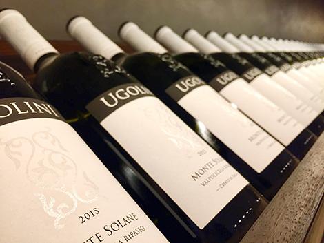 Valpolicella weekend Amarone vino cantina vigneto
