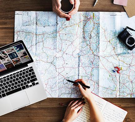 Travel Dreams 2018 viaggi wishlist