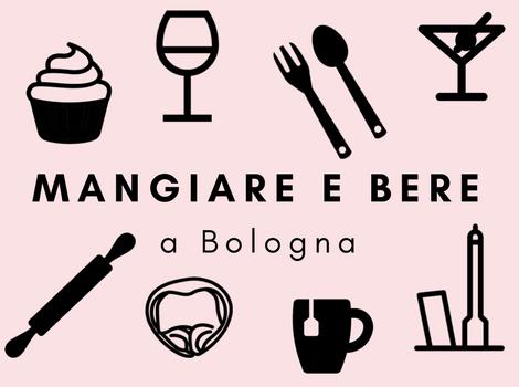Bologna negozi guida mangiare dormire posti belli