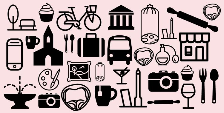 Home stylenotes appunti di stile concept blog di for Negozi online design