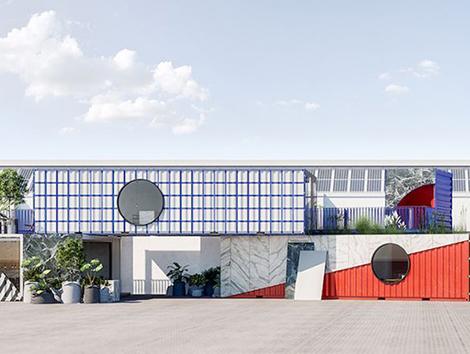 Fuorisalone 2018 Brera Tortona Isola Lambrate Design District Ventura Project