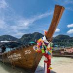 THAILANDIA: IL MIO ITINERARIO TRA CITTÀ E MARE, TRA TEMPLI, MERCATI, SNORKELING E RELAX