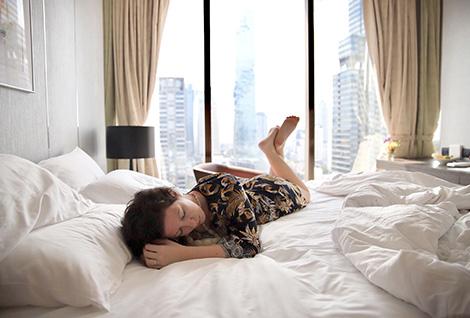 Amara Bangkok Hotel Thailandia dove dormire Thailand