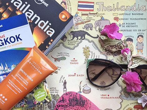 Solari efficaci viaggi Messico Thailandia