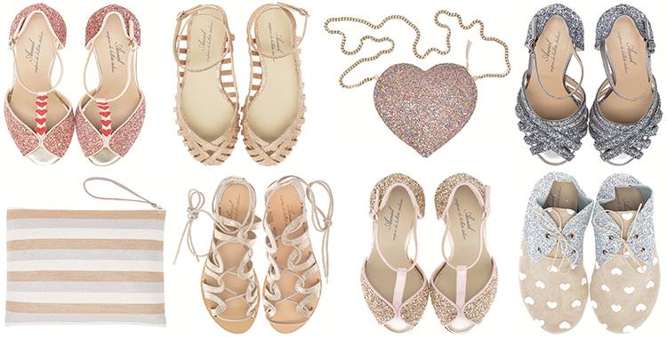 Anniel scarpe principesse primavera estate 2018