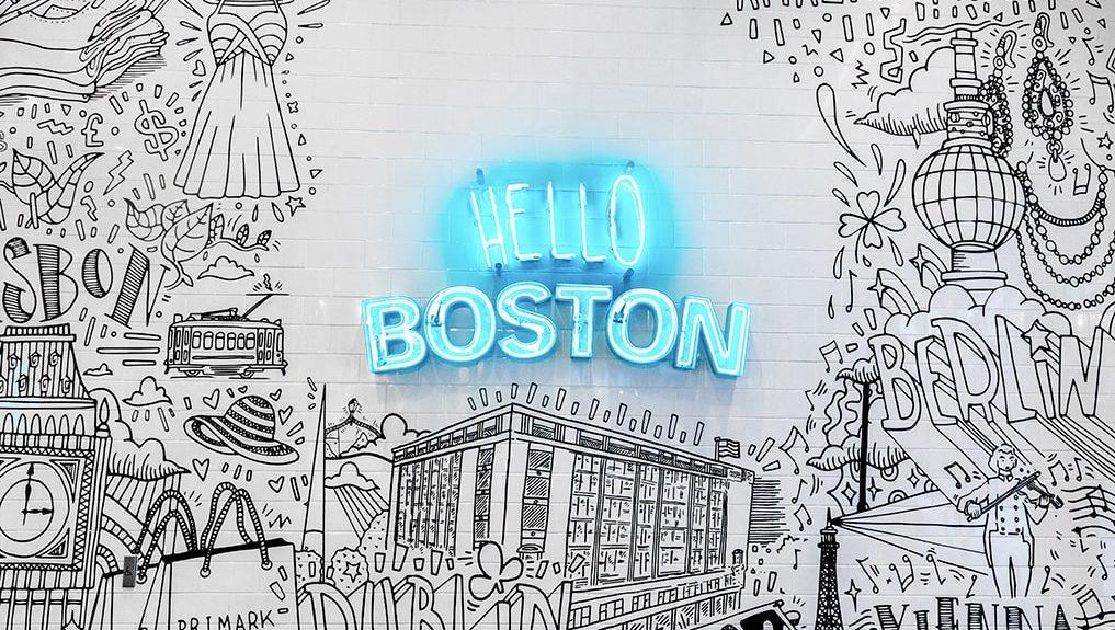 Boston motivi per amarla visitarla Massachusetts