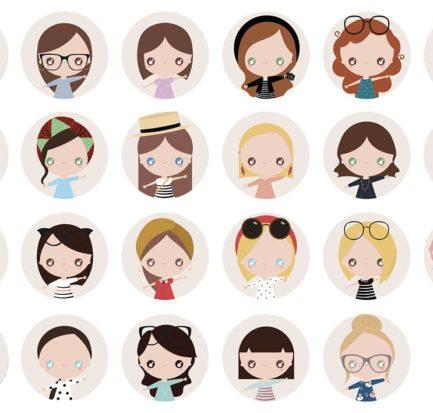 Calendari avvento digitali benessere freelance crescita femminile