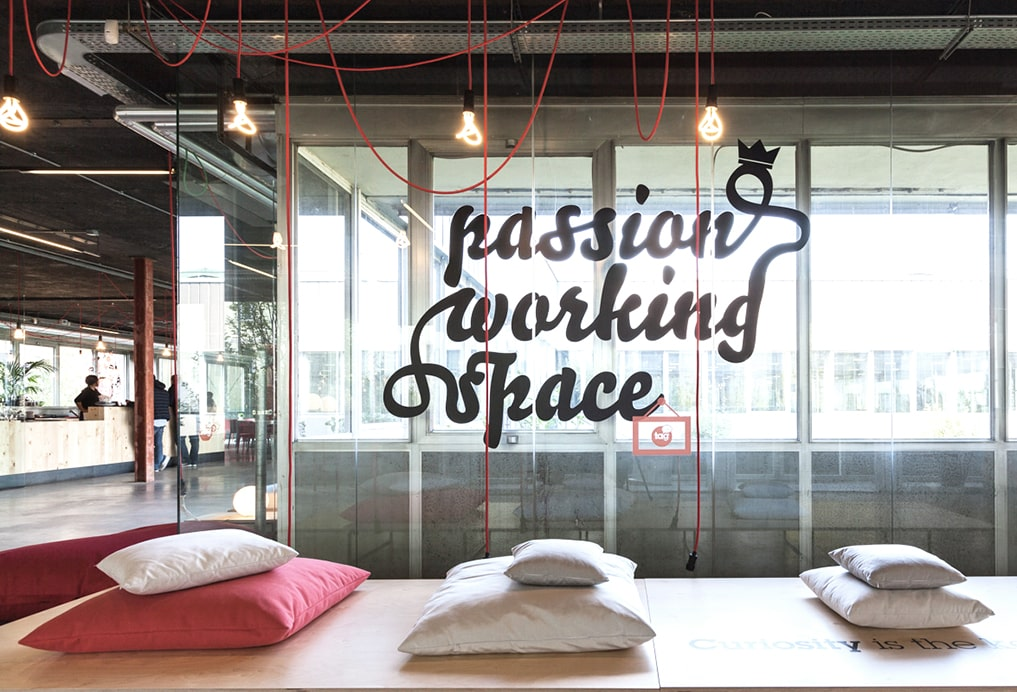 Coworking Milano freelance