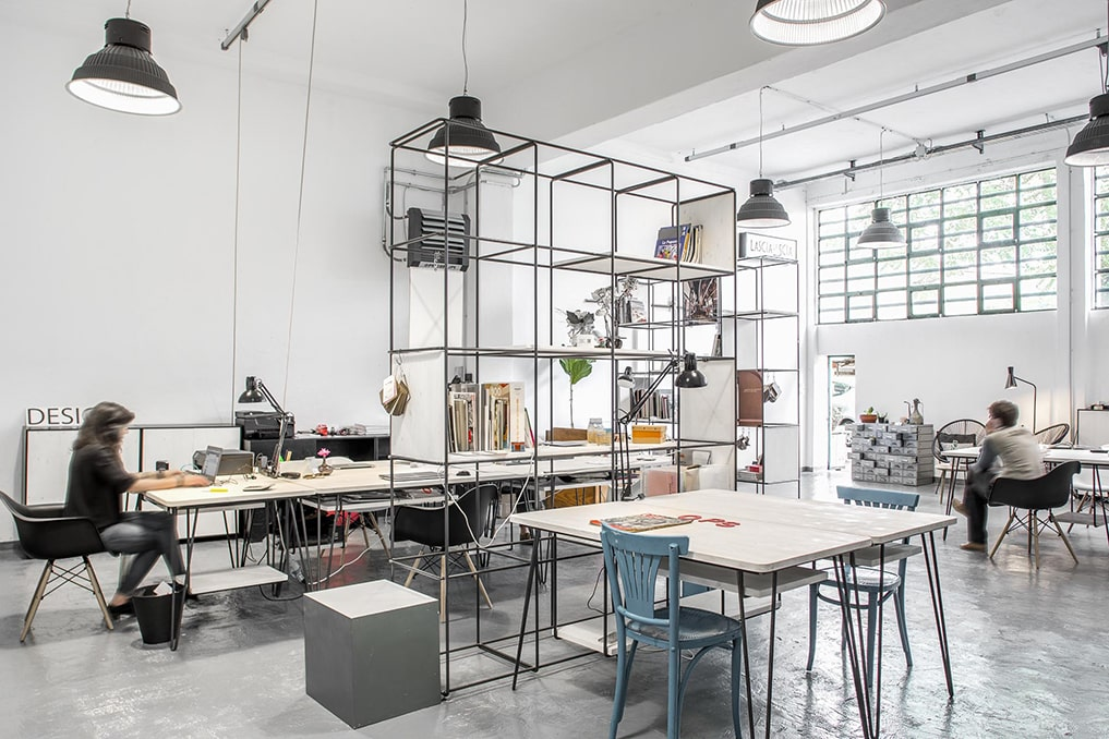 Coworking Milano freelance spazi