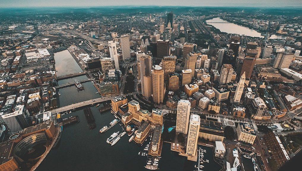 Boston cosa fare vedere quartieri