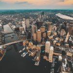 BOSTON – COSA FARE E VEDERE NEI QUARTIERI DELLA CAPITALE DEL MASSACHUSETTS