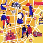 FUORISALONE 2019: AGENDA PER ZONE DELLA SETTIMANA DEL DESIGN A MILANO – PARTE 1