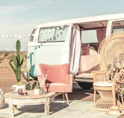 Maisons du Monde Paradise primavera estate 2019