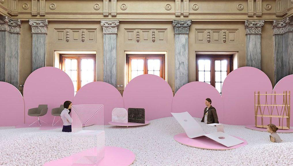 FuoriSalone 2019 Milano Design Week Milan