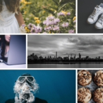 STYLE THINGS DI LUGLIO: VISIONI, MUFFIN, ACQUISTI, NUOVE SFIDE E TANTO SPORT