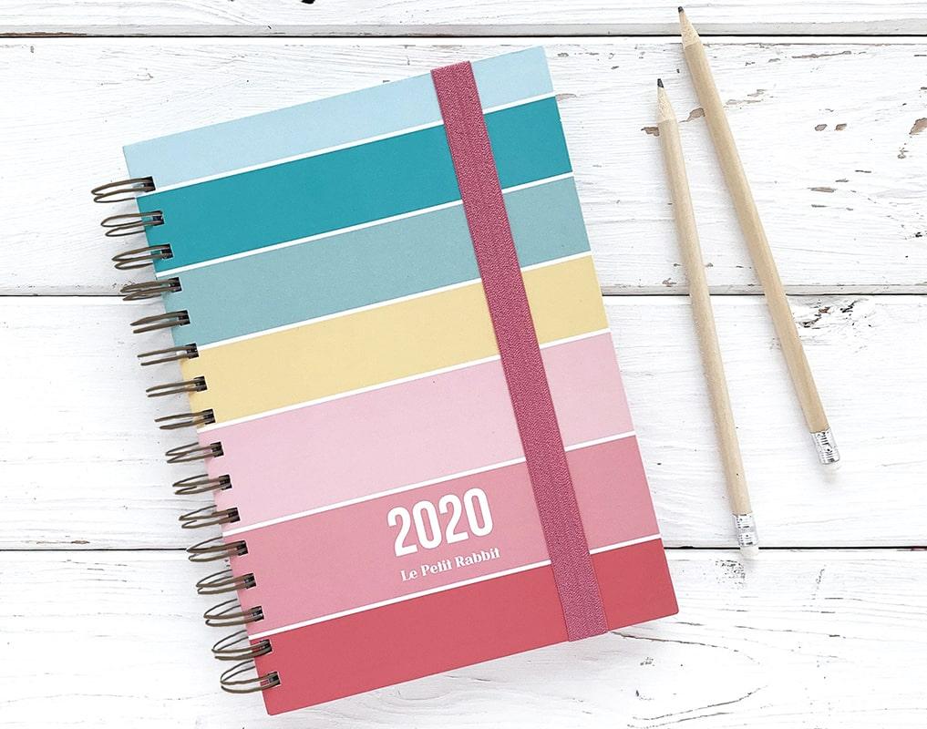 Agende 2020 italiane planner