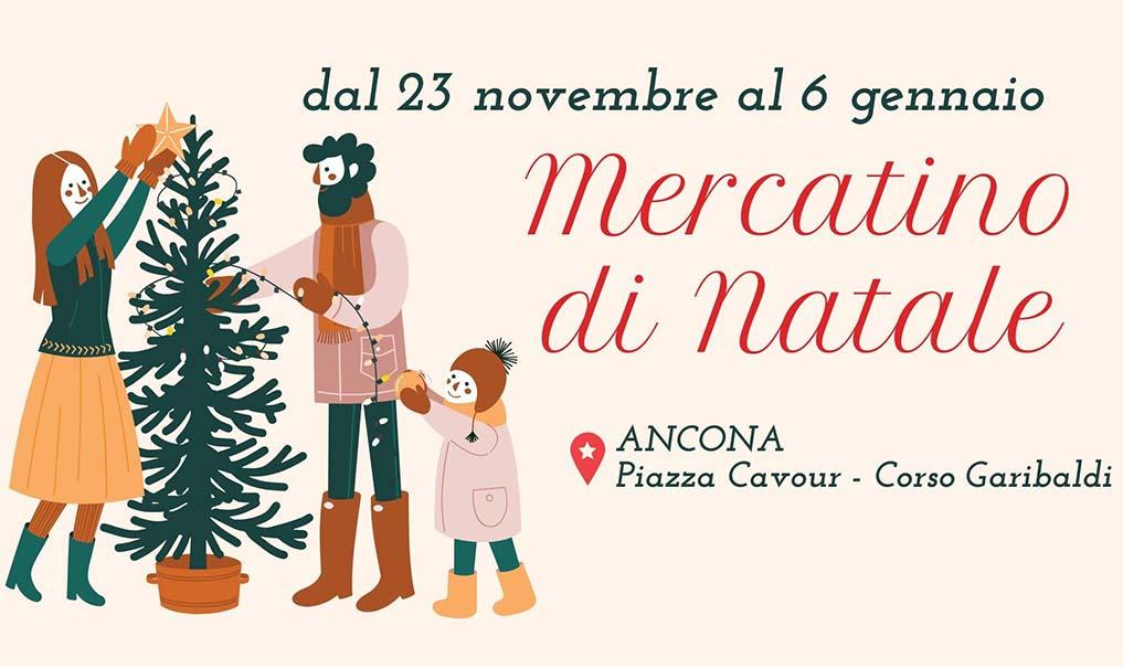Mercatini di Natale Milano Italia