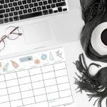 WINTER SUITE 2020 – CALENDARIO, SFONDI IPHONE E DESKTOP PER UN INVERNO COZY