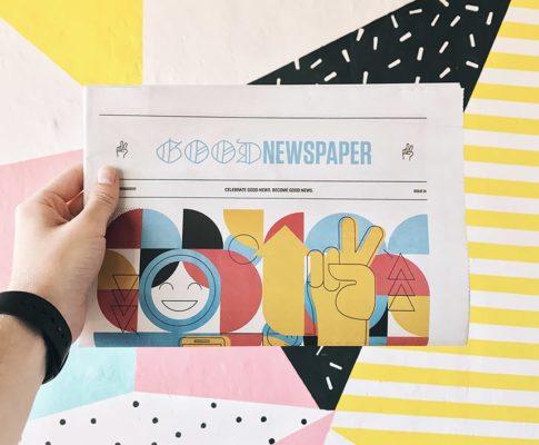 Buone notizie 2019 happy news