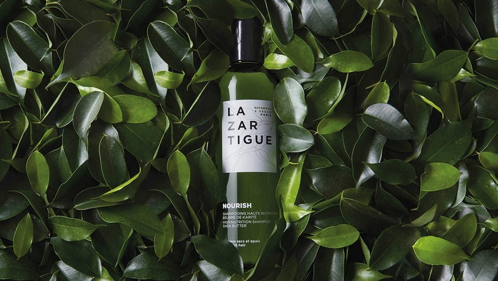 Lazartigue clean beauty haircare capelli