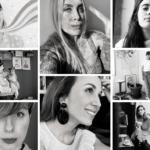 CREATIVI IN QUARANTENA #01 – LAURA VEDANI, SILVIA OSELLA E ANNA FRABOTTA