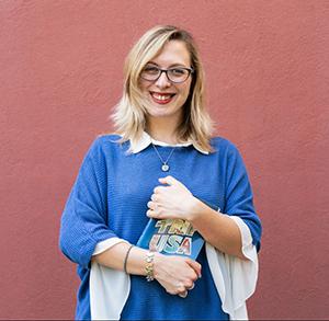 Creativi in Quarantena Elena Refraschini