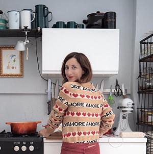 Creativi in Quarantena Alice Agnelli
