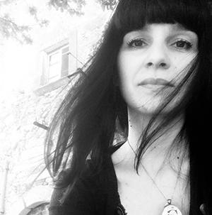 Creativi in Quarantena Chiara Attorre Lait Noir
