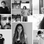 CREATIVI IN QUARANTENA #08 – ELISA GIGLI, CHIARA ATTORRE, ALICE AGNELLI, LUCA PEZZOLO E ALESSANDRO ZORZIN
