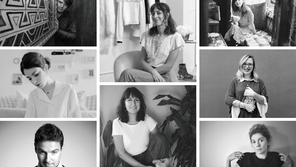 Creativi in Quarantena Valeria Fioretta Gynepraio Francesca Giovannini Bluebird Kitchen