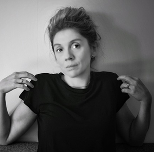Creativi in Quarantena Valeria Fioretta