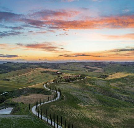 Viaggi in Italia luoghi tour che sogno