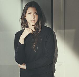 Creativi in Quarantena Cynthia Vilchez