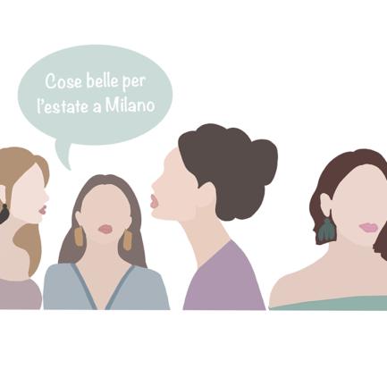 Estate a Milano Eventi Cose Belle da Fare