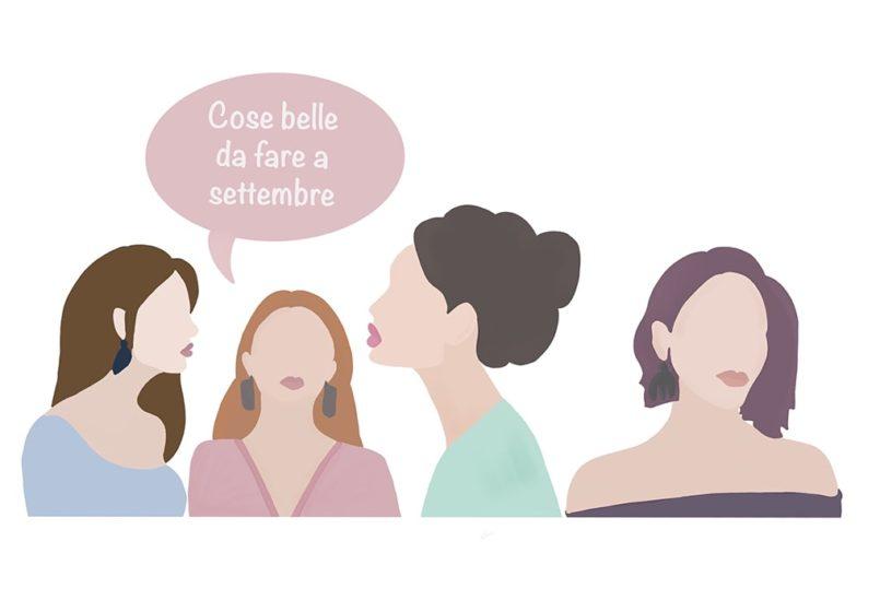 Eventi Settembre 2021 cose belle da fare Milano Italia