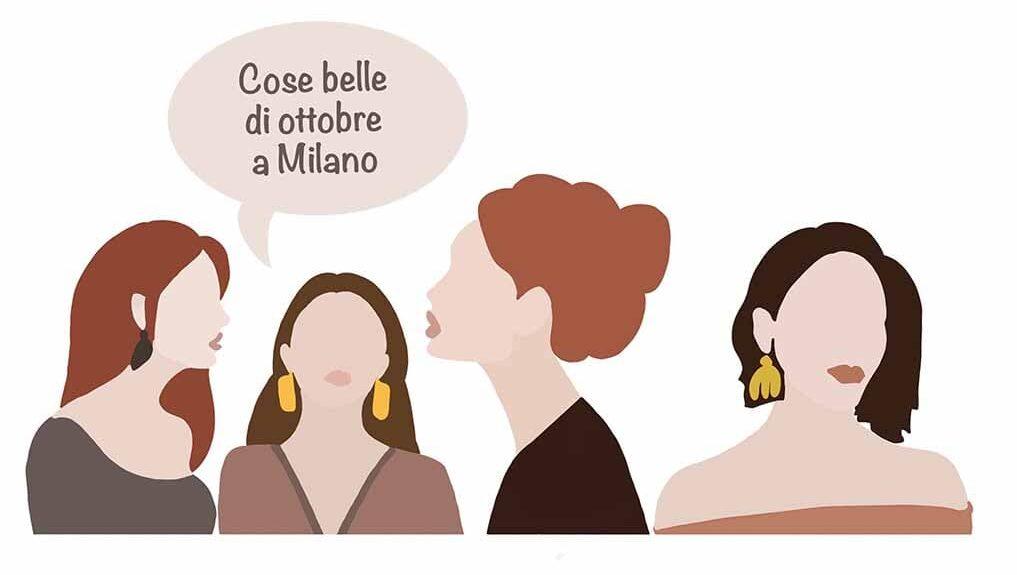 Eventi Ottobre 2020 Milano Italia Cose belle interessanti