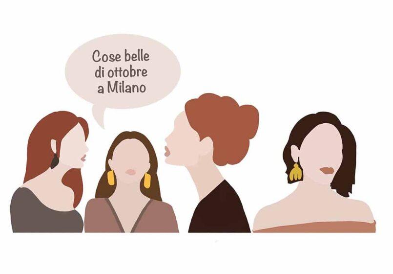 Eventi Ottobre 2021 Milano Italia Cose belle interessanti