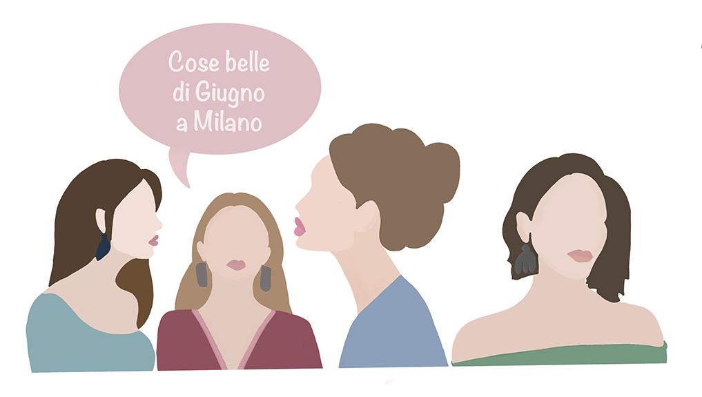 Eventi Giugno Milano Italia cose belle da fare